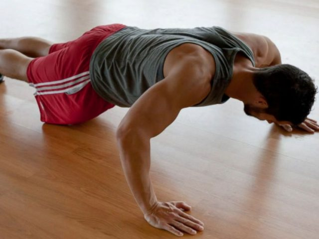 The Single Easiest Way To Activate More Muscle During Your Workout