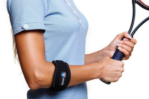 5 Useful Tennis Elbow Products