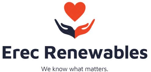 Erec Renewables